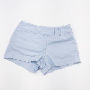 J. Crew Chino Shorts Size 6